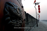 Xi'an City Wall Photo 6