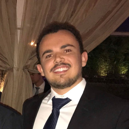 Pedro Ferraz