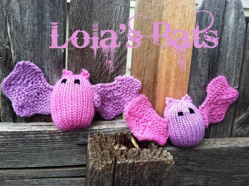 Lola Bats