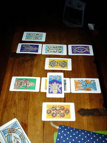 Automated Tarot Card Readings Where Can I Download For My Website