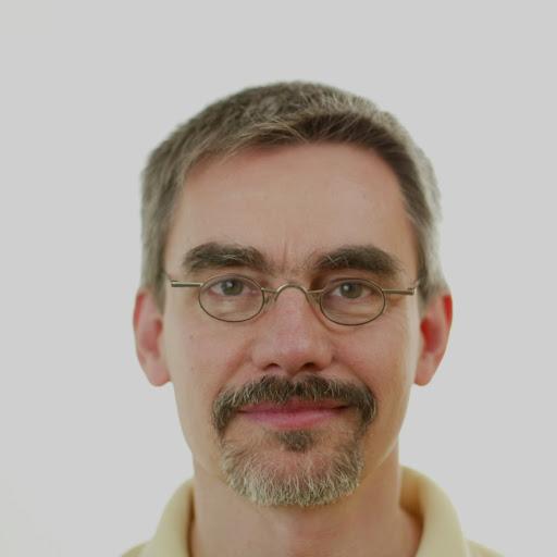 Michael Abernethy