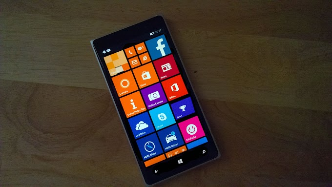 Nokia Lumia 830 - Review