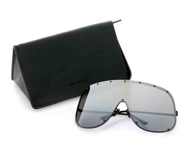 1d11bd3eacc0 Wheelers World  Rick Owens Sunglasses...