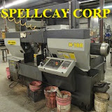 Spellacy Corp. Machining and Fabrication