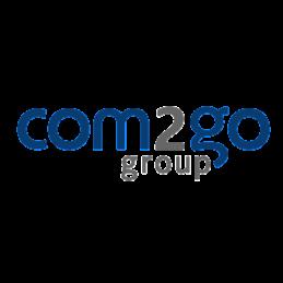 Com2go Group logo