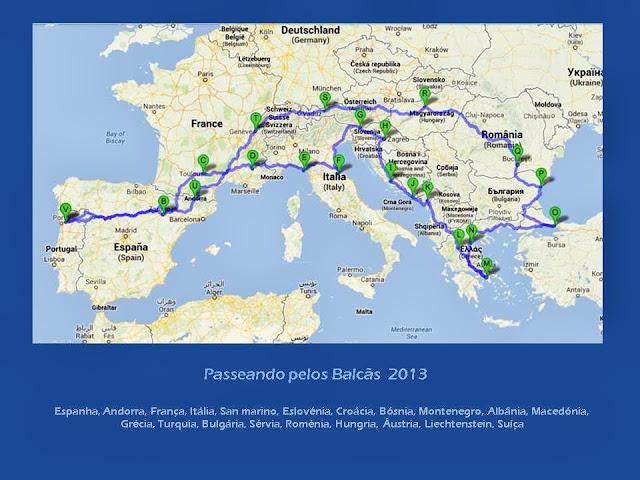 Passeando pelos Balcãs... rumo à Roménia! Viagem%2520final%25202013