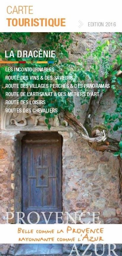 Carte_Touristique_Dracenie-2015-var-provence-tourisme