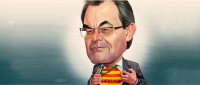 Artur Mas, eleccions al Parlament de Catalunya #25N