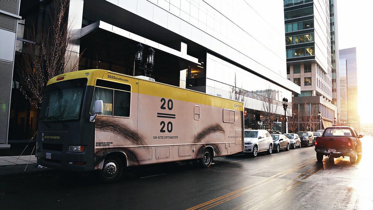 2020 On-site Boston MA