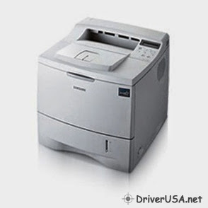 Download Samsung ML-2550 printers driver – installation guide