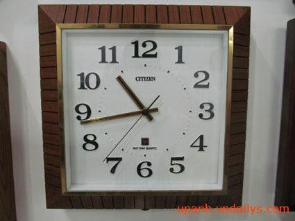 Đồng hồ treo tường, để bàn cập nhật thường xuyên. - 70