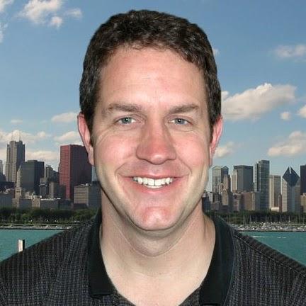 Mark Wade