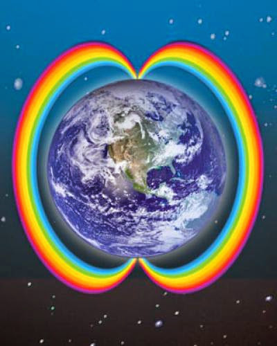 Noosfera Conciencia Colectiva De La Tierra