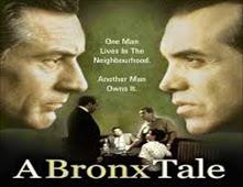 فيلم A Bronx Tale
