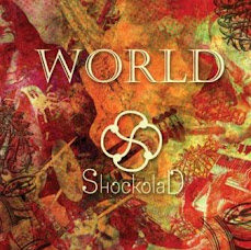 гурт «ShockolaD» , альбом «World»