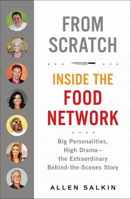 Book Club Review From Scratch: Inside the Food Network