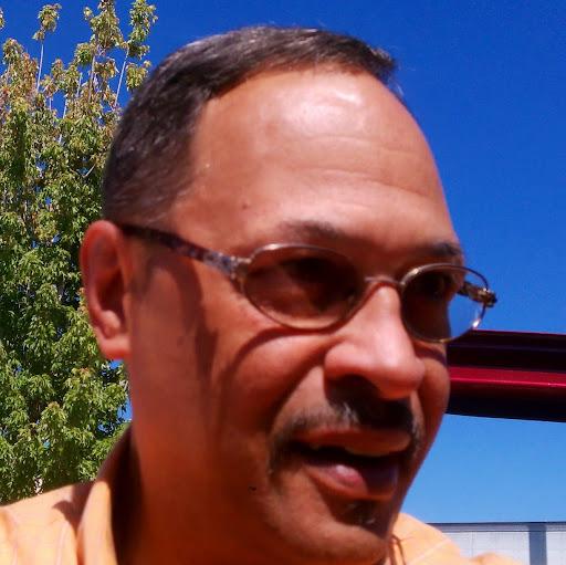 Jeffrey Cantrell