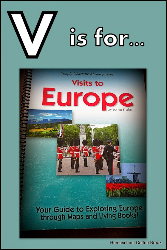 Visits to Europe