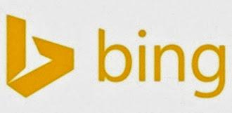 Bing cambia su diseño