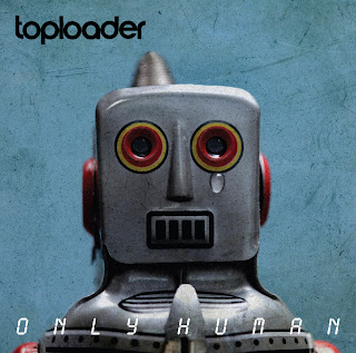 CD Toploader   Only Human 2011