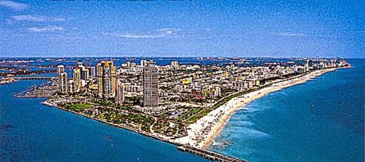 South Beach Properties South Beach Homes South Beach