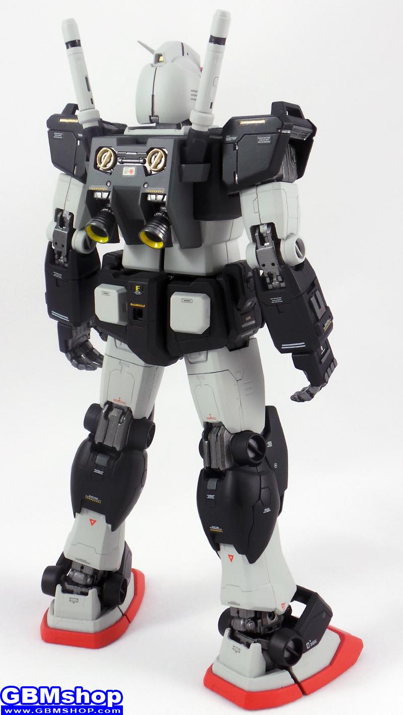 1/100 MG RX-78-1 Prototype Gundam