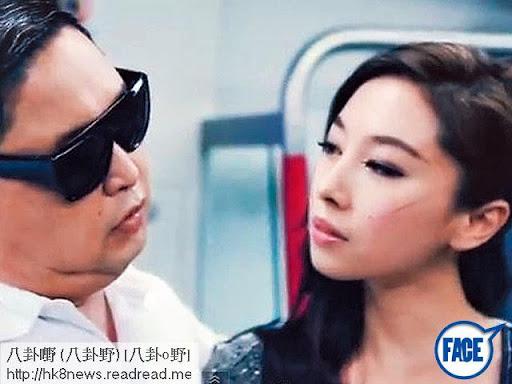 JJ姣跳 <br><br>JJ賈曉晨在〈 HK Style〉是最搶的女角,在港鐵車廂大跳勁舞。