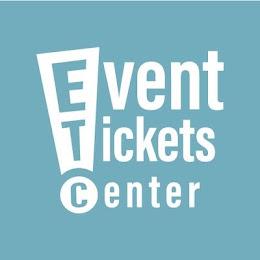 Event Tickets Center logo