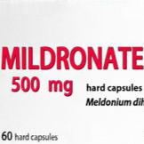 ordering meldonium