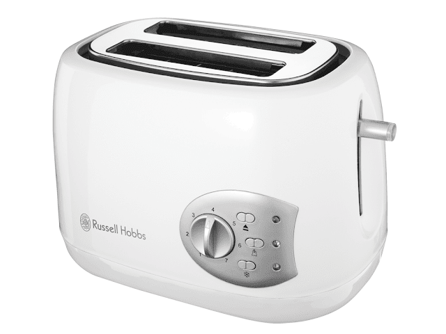 Tostapane Russell Hobbs Breakfast collection