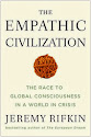 The Empathic Civilization Cover
