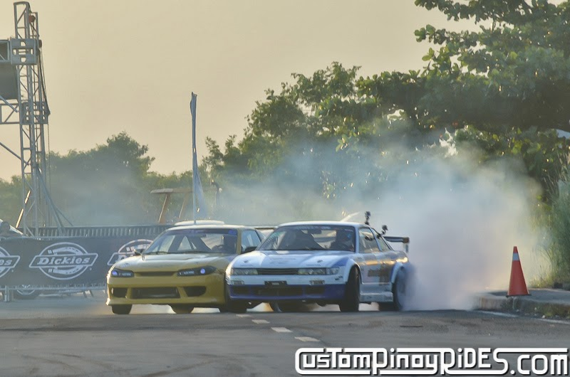 2013 Hyundai Lateral Drift Round 5 Drift in the City Custom Pinoy Rides Car Photography Manila Philippines pic1