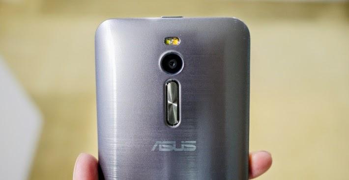 Camera Asus Zenfone 2 chính hãng