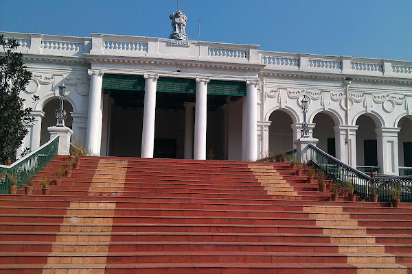 National Library, Belvedere Road, Kolkata, West Bengal 700027, India