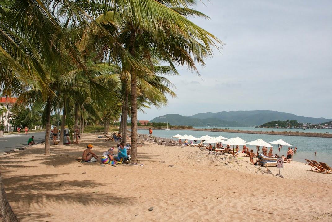 пляжи дананга фото туристов перемещаем картинку