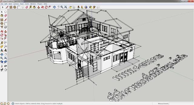 Google SketchUp Pro 8.0.11752 - Maintenance 2 | Released 12/01/2011 Su811752-01