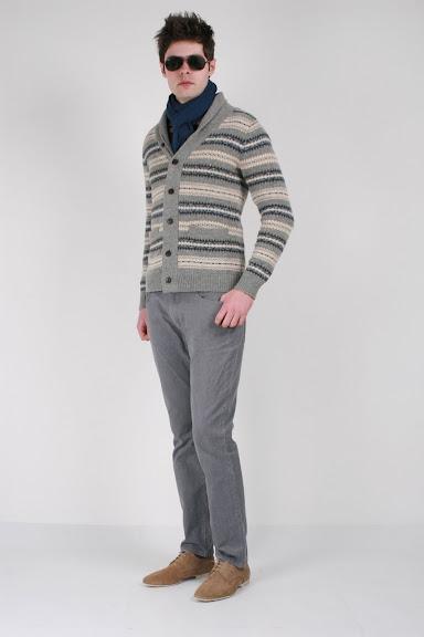 Cardigan Casual H&M Slim Fit
