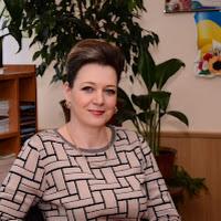 Лариса Синиця