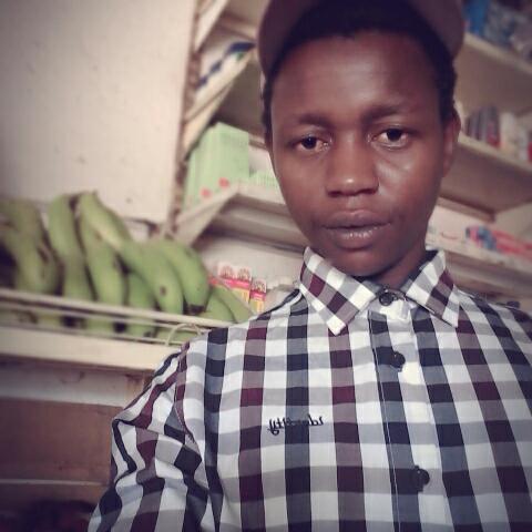 Bonginkosi Lucky