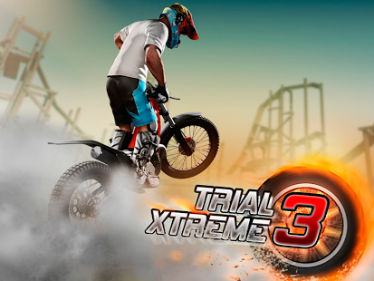 Trial Xtreme 3 (Full) v6.8 Unlimited Money