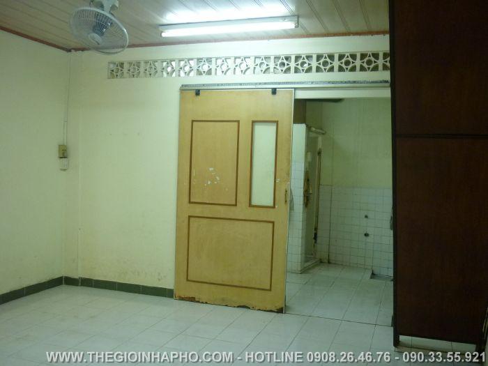 Bán nhà Điện Biên Phủ ,Quận 10 giá 1, 8 tỷ - NT9