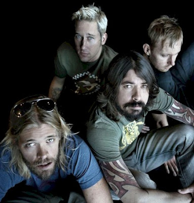 foo fighters wallpapers. pictures Foo Fighters foo