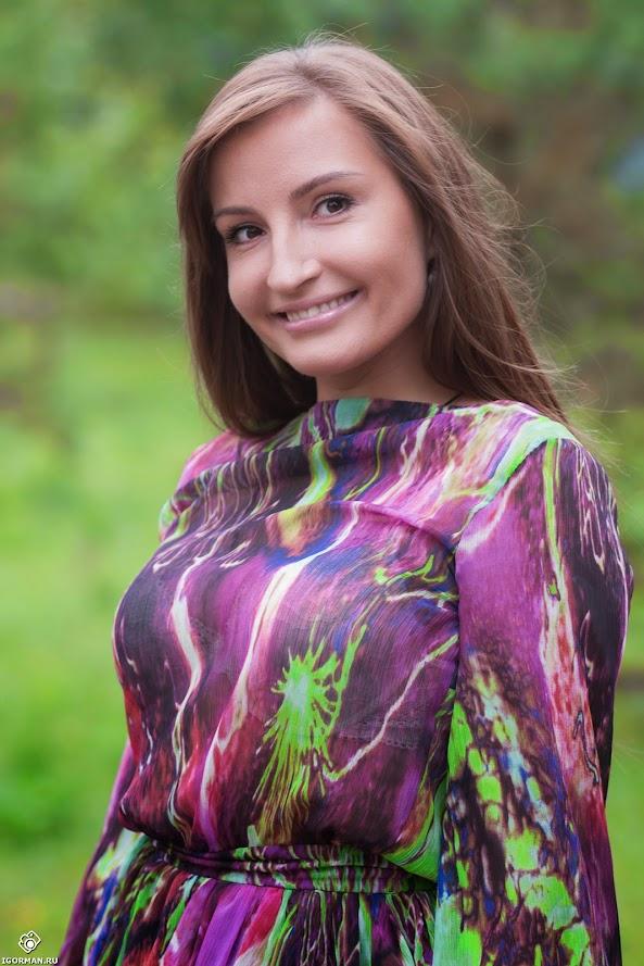 Сделать фотосессию в Москве