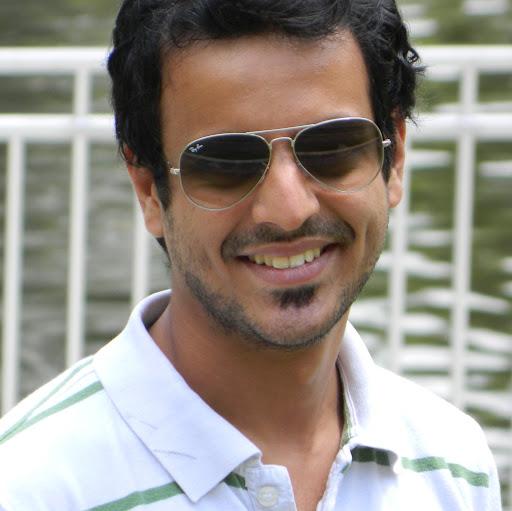 Vibhav Salgaonkar Photo 2