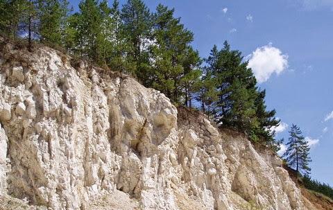 национальный парк Хвалынск