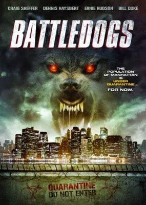 Filme Poster Cães de Luta DVDRip XviD Dual Audio & RMVB Dublado