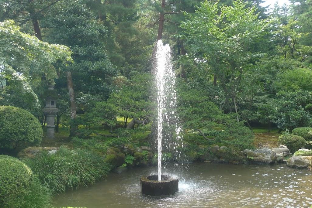 kanazawa kenrokuen