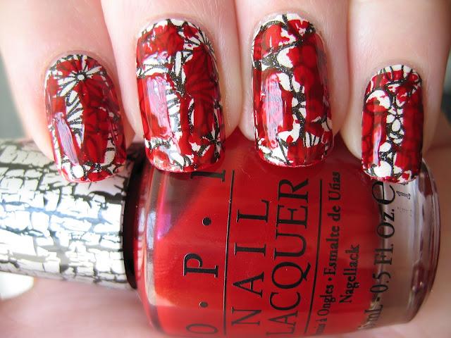 shatter polishes dizzynails 062011