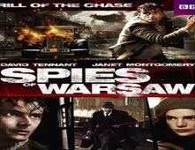 فيلم Spies Of Warsaw part 1