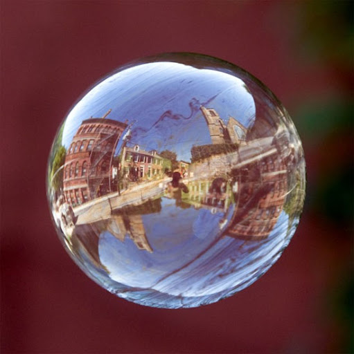 St. Mark's Church, Pennsylvania - The World in a Bubble